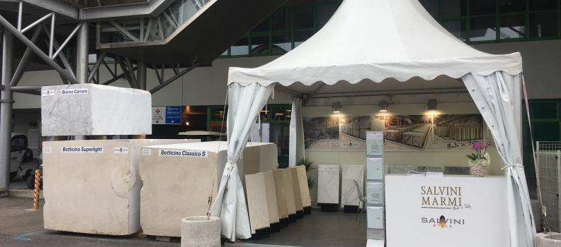 Photos from MARMOMACC TRADE Fair – Verona (Italy)