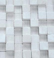 1103 – 3D Mosaic