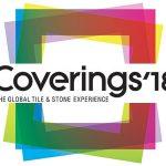 Partecipazione a Coverings 2018