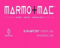 Venite a Visitarci a Verona MARMOMACC 2017