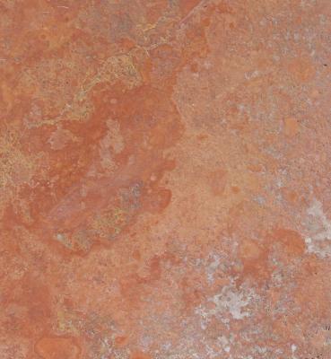 15 – Travertino Rosso
