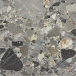 "New Production of ""Ceppo di Alba"" (Breccia Alba) marble"