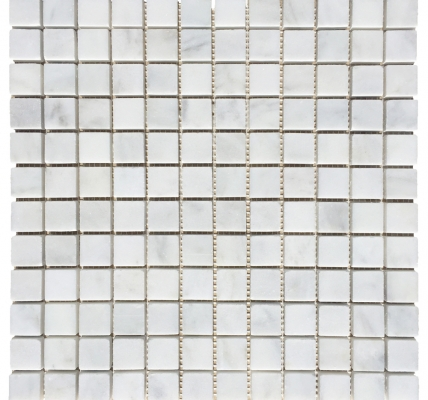 """Polished-Honed"" Classic Mosaic"